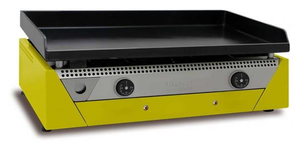Plancha Rainbow Yellow E-70